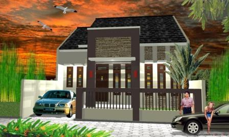 2012 Kontraktor Renovasi Rumah Dengan Biaya Bangun Rumah Murah