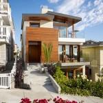 Desain Rumah Kayu Minimalis Arsitektur Modern