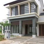 Desain Rumah Minimalis 2011