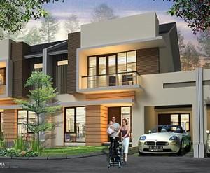 Desain rumah minimalis 2012