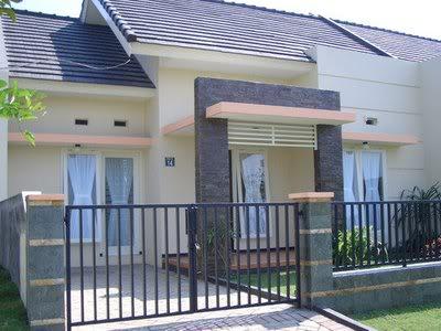 Desain Rumah Modern Minimalis on Rumah Minimalis Indonesia   Kontraktor Renovasi Rumah Dengan Biaya