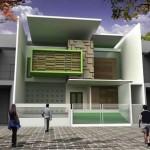 Desain Rumah Minimalis Idaman Keluarga Masa Kini
