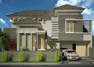 Desain Lantai on Desain Rumah Minimalis Lantai 2 Kontraktor Renovasi ...