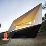 Inovasi Rumah Minimalis Dengan Bentuk Tak Beraturan