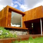 Konsep Alam Untuk Desain Rumah Minimalis Terbaru