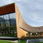 Desain Rumah Minimalis Unik Amazing Architecture