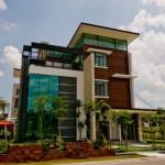 Desain Rumah Minimalis by Arkitek Axis Kuala Lumpur