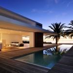 Rumah Minimalis Modern Africa Selatan