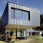 Rahasia Desain Rumah Gaya Minimalis