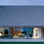 Desain Rumah Kayu Modern Minimalis