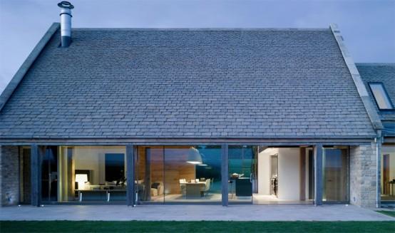Desain Rumah Kayu Modern Minimalis & Desain Rumah Kayu Modern Minimalis | Kontraktor renovasi rumah ...