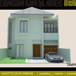 Renovasi Rumah dan Apartemen