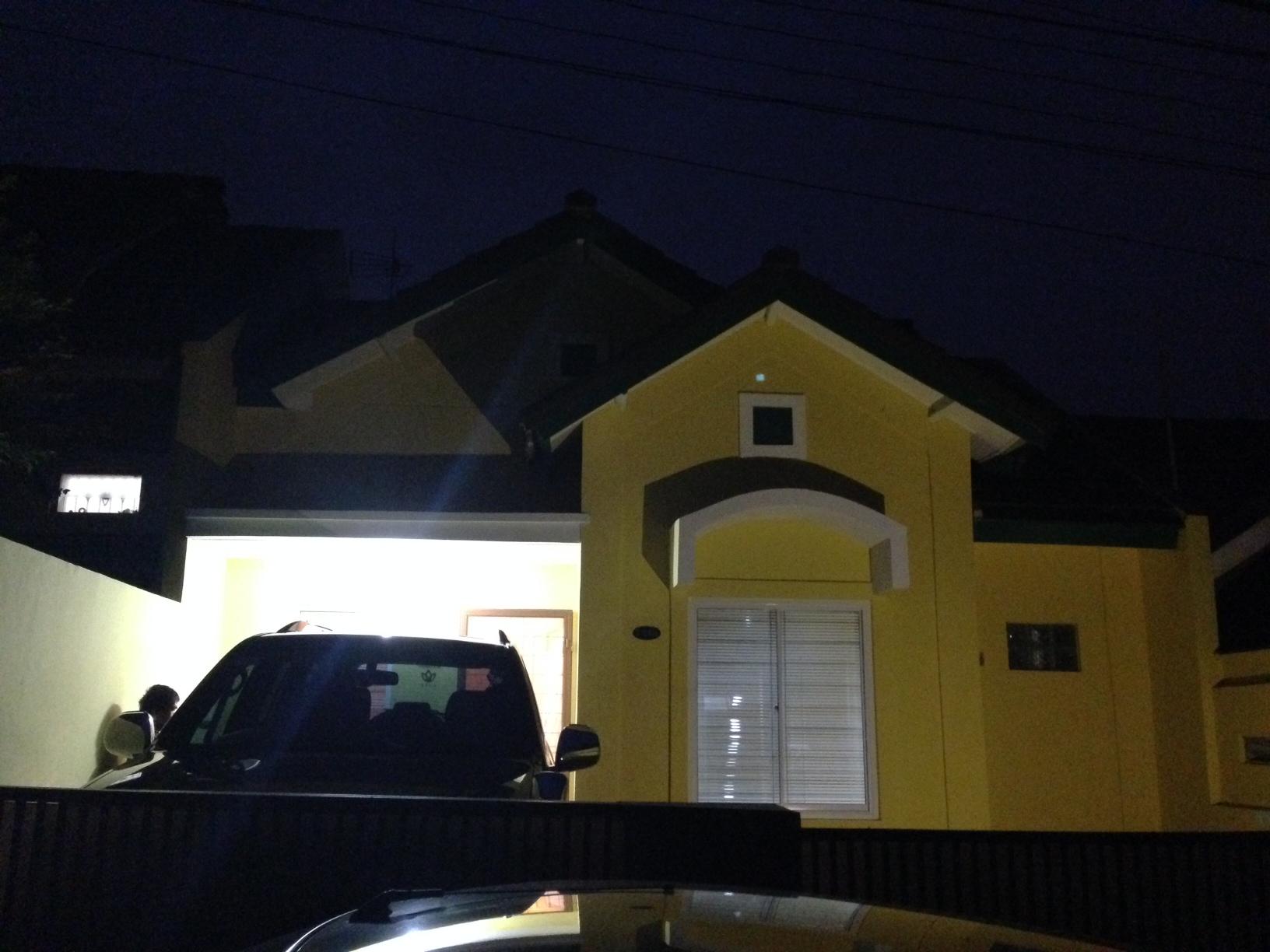 renovasi bagian luar rumah-terato