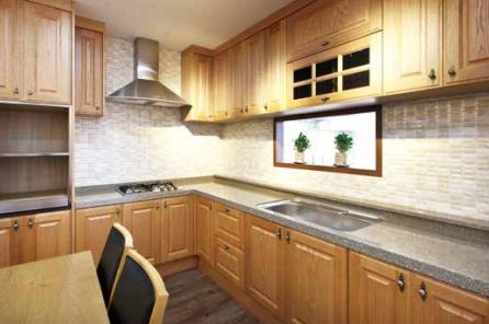 solid surface untuk kitchen set