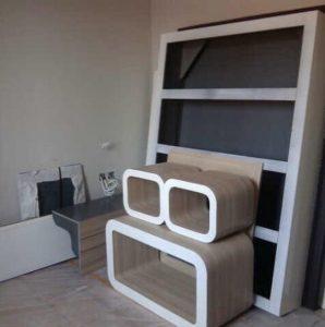 g star pvc board meubel