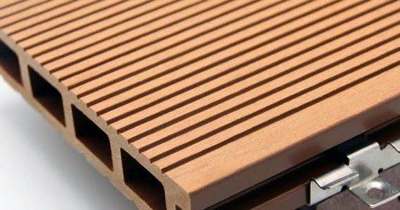 Mengenal Wood Plastic Composite (WPC) Untuk Percantik Bangunan