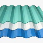 Atap PVC Yang Sedang Populer Dan Mudah Di Aplikasikan