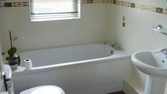 Aneka Model Bathtub Percantik Interior Kamar Mandi